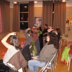 Atelier méditation sahaj au Canada