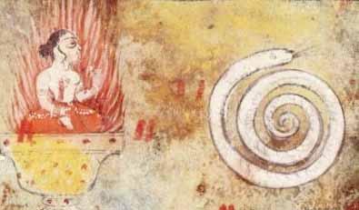 Serpent kundalini